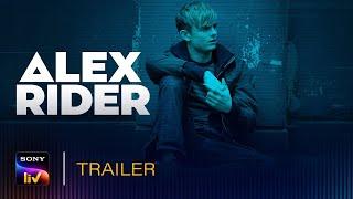 Alex Rider 2020 Sonyliv Premiere Series