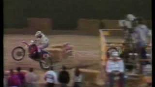 1983 San Diego Supercross