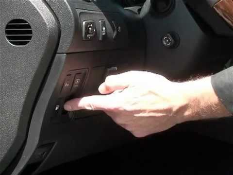 fuse box lexus gs 350 2007 how to operate the trunk valet switch    lexus    of  how to operate the trunk valet switch    lexus    of