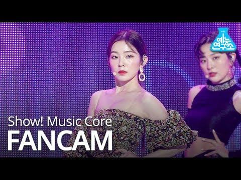 [예능연구소 직캠] Red Velvet - Sunny Side Up! (IRENE), 레드벨벳 - 써니사이드업 (아이린) @쇼!음악중심 20190622