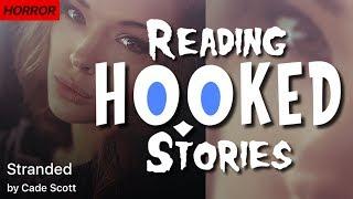 Stranded   Reading HOOKED Stories