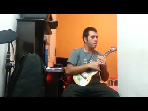 Baixar Luiz Livio - Não Vai Voltar (Onze:20 Ukulele Cover)
