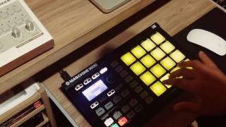 Drake - One Dance | Maschine Mikro