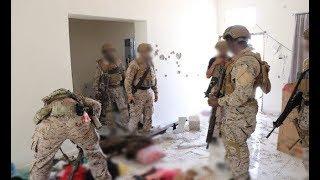 تفاصيل القبض على أمير_داعش في اليمن     -