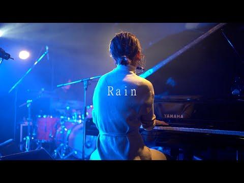 森山ほのみ - Rain (2020.11.20@SPADEBOX)