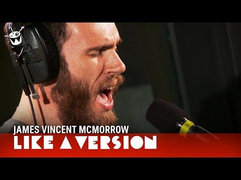 James Vincent McMorrow - West Coast (Lana Del Rey cover)