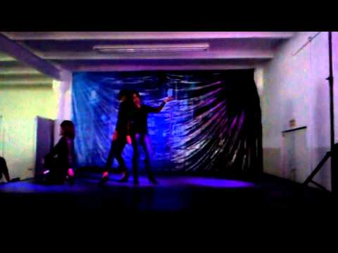Baixar Chocolat Black Tinkerbell [Dance Cover by Danbi en TNT ESPECIAL 4]