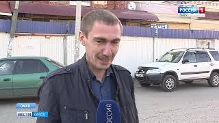 Торговые павильоны, установленные рядом с ДК Баранова, не вносят арендную плату уже больше года