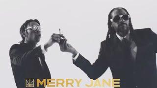Snoop Dogg feat. Wiz Khalifa - Kush Ups