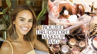 Boujee Drugstore Makeup Products!   Dacey Cash