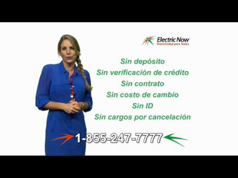 How Texas Prepaid Electricity Works - Electric Now (Spanish version)