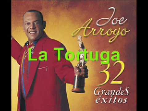 Joe Arroyo - La Tortuga