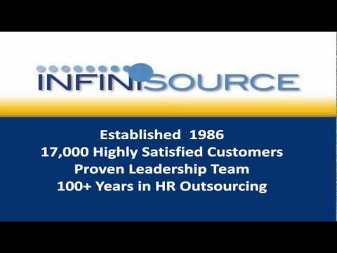 Infinisource Workforce Management