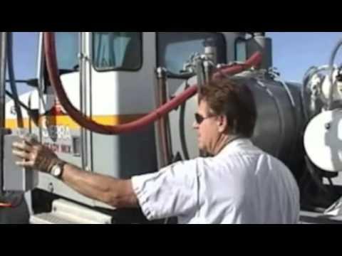 BFK WATERDOG Automatic Shut Off
