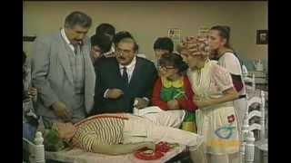 Clube do Chaves - A lancherrose e os churruminos - Episódio inédito - (Espanhol)