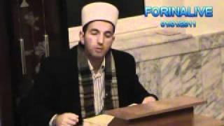 Komenti haditheve të zgjedhura 2