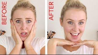 Removing Makeup In Front of BOYS! Tips & Advice!
