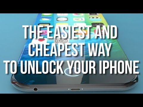 How To Unlock Sim Card – 100% Guaranteed