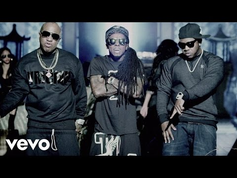 Birdman - Dark Shades (Explicit) ft. Lil Wayne, Mack Maine