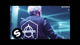 Don Diablo - Back To Life (Official Music Video) [OUT NOW]