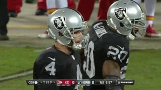 2014 Chiefs @ Raiders