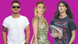 Where are Michael Jackson's kids in 2019? What happened to Michael Jackson's kids?