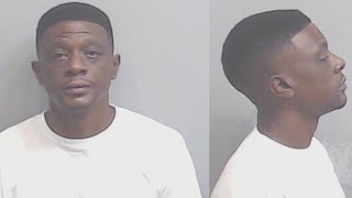 Rapper Boosie says he wants $20 million from State Farm Arena in lawsuit