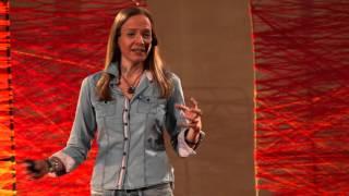 Qual a receita para uma cidade inteligente? | Ana Carla Fonseca | TEDxFloripa