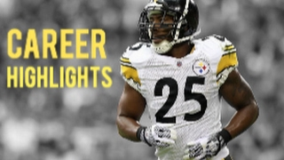 "Ryan Clark || ""Unstoppable"" 