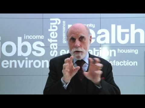Vint Cerf talks about the future of the Internet