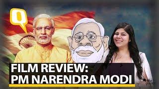Film Review: PM Narendra Modi | The Quint