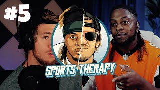 Ep. #5 | The Problem with Sports Media | Sports Therapy