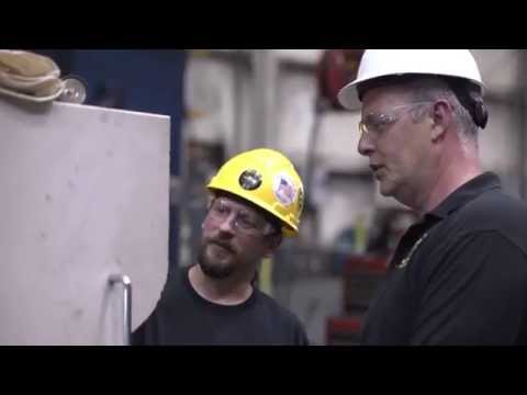 Warren Fabricating & Machining: Machining Capabilities
