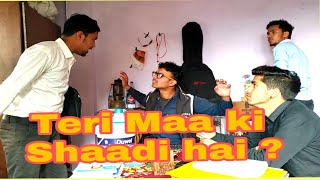 Khatta meetha spoof part 2 | Bollywood spoof | The Zeros |