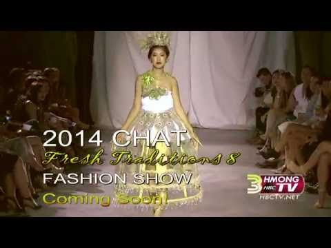 Sneak Peek: CHAT Fresh Traditions Fashion Show 8- Coming Soon!