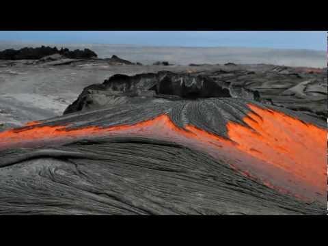 הוואי היא אי שנוצר כולו מהתפרצות געשית תת מימית
