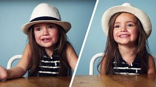 Would You Rather Be Rich Or Happy? (A Pint-Sized Social Experiment)