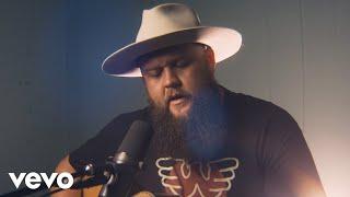 Larry Fleet - Best That I Got (Acoustic Video)