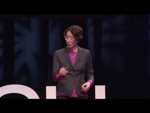 Rivers Change More Than You Thought: Liz Hajek At TEDxPSU - Smashpipe Nonprofit