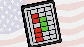 Spreadsheet Footnote: Electoral College & Apportionment Edition