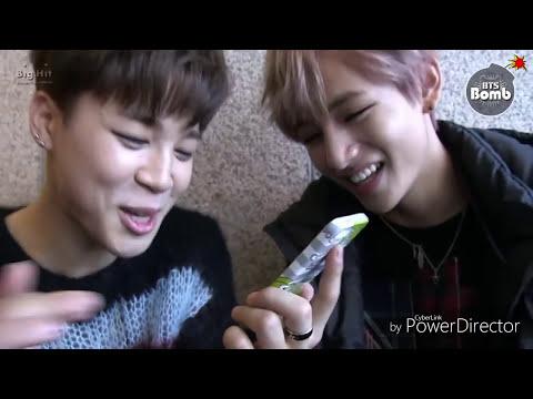 やっぱり可愛いバンタン-part5-(BTS) Funny moments