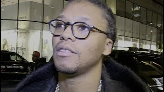 Lupe Fiasco Goes ALL THE WAY IN On Atlantic Records & STUNTS They Tried to Pull On Him!