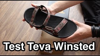 86f7a868f052d9 登山鞋 涼鞋款 Teva Sandals - Mountain Equipment Outdoor