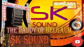 Sk Sound Belgaum MP3 & MP4 Video | Mp3Spot