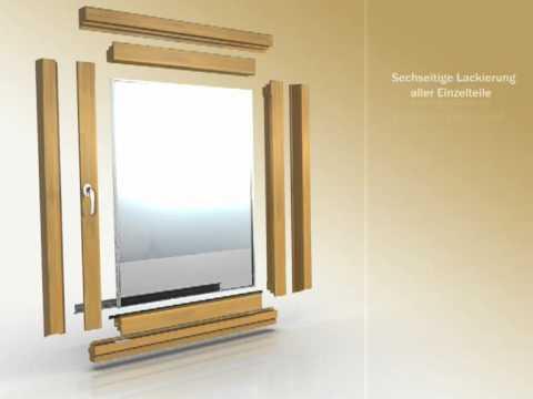 Die Innovation: Das neue Wilkensfenster WKS68