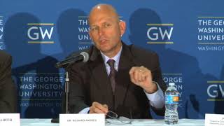 U.S. Cyber Policy Conference: Panel on Cyber Doctrine and Deterrence