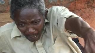 Matata ndotoni juu ya mwanae(kashkash mizengwe)