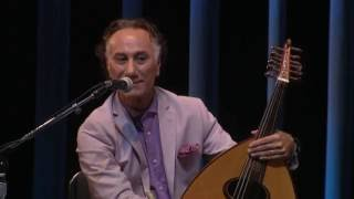 Rahim AlHaj - Rahim AlHaj Trio Live @ Kennedy Center