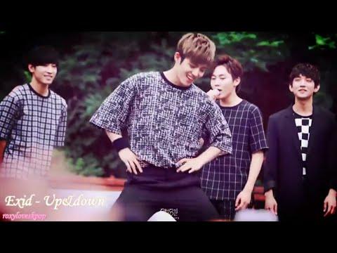 ◇ 세븐틴 Seventeen dancing to girl groups' songs compilation part 1 ◇