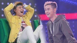 """Thanh Duy Idol quyết tâm  """"giữ vững phong độ"""" sau 2 lần tham gia giọng ải giọng ai"""